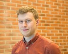 Adrian Eriksson